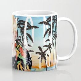 Beach Boy 2.0 Coffee Mug