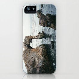 Pirate's Cove iPhone Case