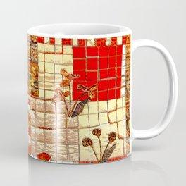 Medieval mosaic Coffee Mug