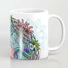 Summer Pond Coffee Mug