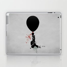 Gun Party ..... Laptop & iPad Skin