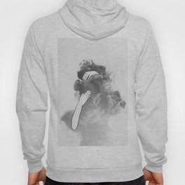 The imaginary parts of my mind. Hoody