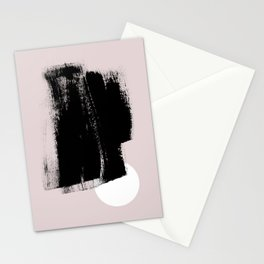 Minimalism 49 Stationery Cards