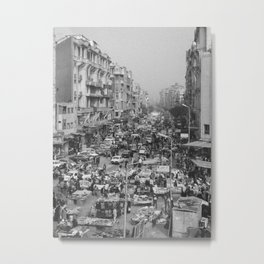Egypt - Cairo Metal Print