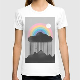 Beyond the Rain T-shirt