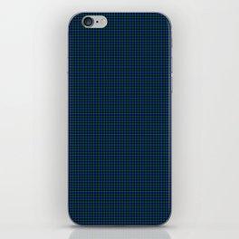 Campbell Tartan iPhone Skin