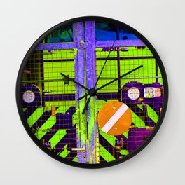 roxy Wall Clock
