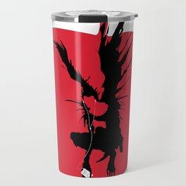 Death Note Ryuki Travel Mug