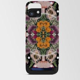 Shroom Dreams iPhone Card Case