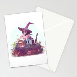 Witchsona Stationery Cards