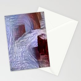 In Shape 97 Stationery Cards