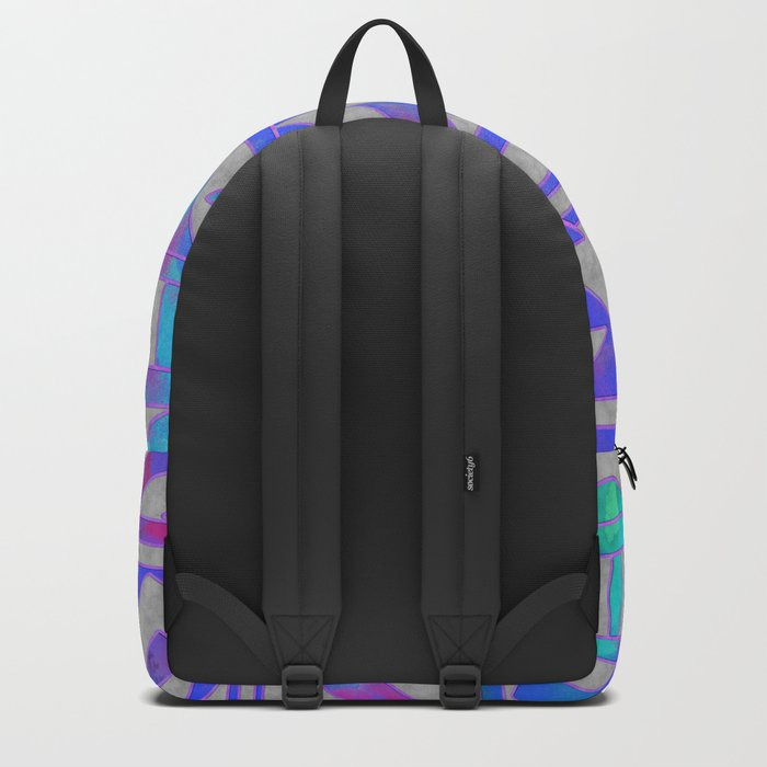 dp056-5 Aztec Backpack