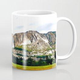 Vernal Mist Coffee Mug
