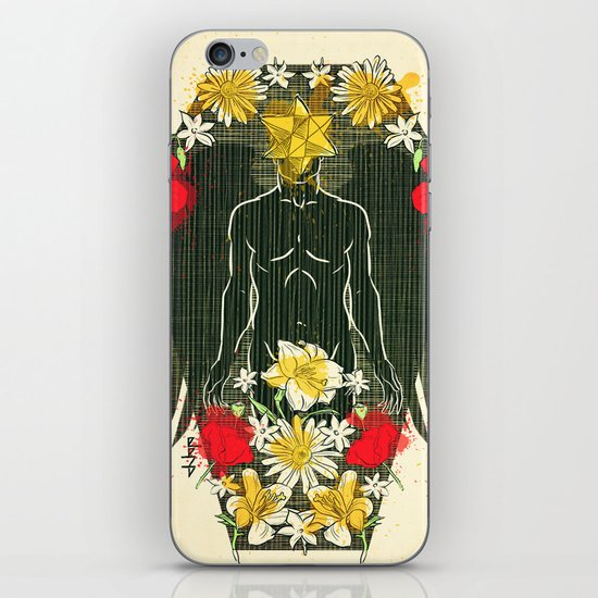 If Only Tonight We Could Sleep iPhone & iPod Skin