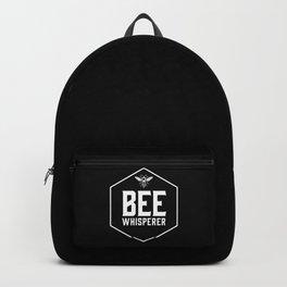 Bee Whisperer Backpack