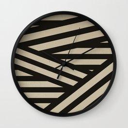 Bandage Wall Clock