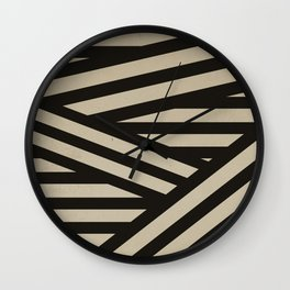 Bandage Wall Clock