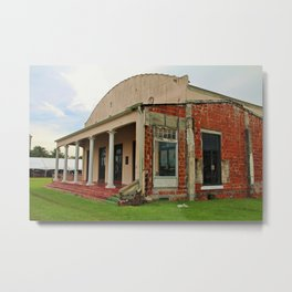 The Hall of Fifty States I Metal Print