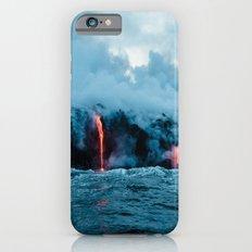 Volcano #ocean iPhone 6s Slim Case