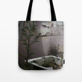 Bath Time... Tote Bag