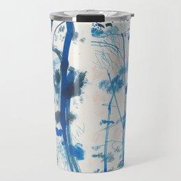 Durdle Door trees Travel Mug