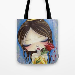 The Enchanted One Tote Bag
