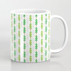 Forest Trees Mug