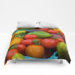 Lycopene Comforters