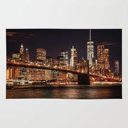 USA - New York City - NEW! Rug