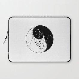 The Tao of Fox Laptop Sleeve