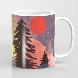 Lost in the Color... Coffee Mug