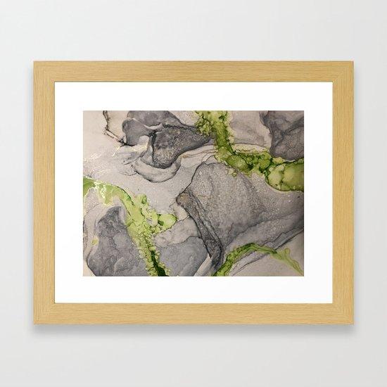 Moss by ladyfirefury