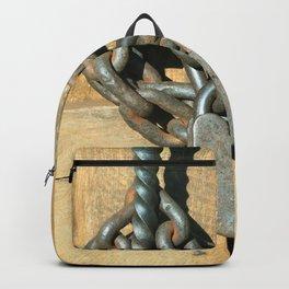 Locked Door Backpack
