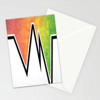 Lightening Stationery Cards
