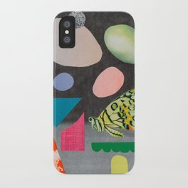 a bit for you, a bit for everyone iPhone Case