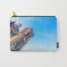 La Torre Carry-All Pouch