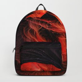 Fate Follows Me Backpack