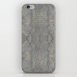 Lisboa 1 iPhone Skin