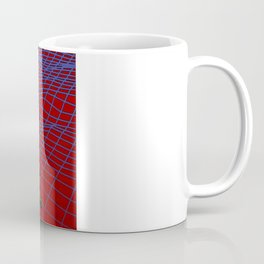 In Martian Fields Coffee Mug