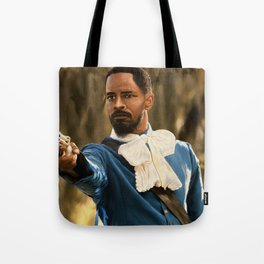 I like the way you die, boy Tote Bag