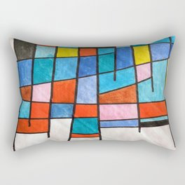 Where the Dreams Take You Rectangular Pillow