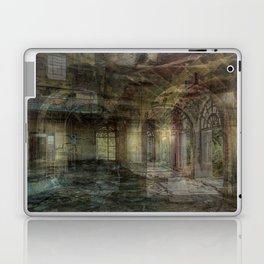 Corners of Your Mind Laptop & iPad Skin