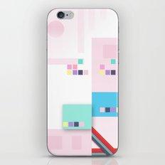 Skyline '46 iPhone & iPod Skin