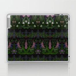 The Poison Garden - Gallimaufrey Laptop & iPad Skin