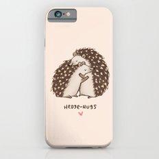 Hedge-hugs Slim Case iPhone 6s