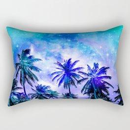 Summer Night Dream Rectangular Pillow