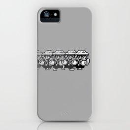 Wario Dash iPhone Case