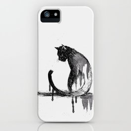 Here, Kitty Cat! iPhone Case