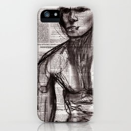 Down South iPhone Case