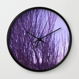 In my planet Wall Clock